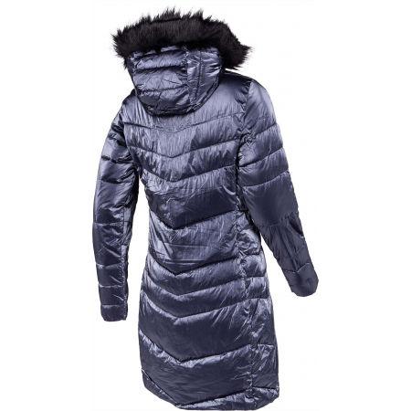 Kurtka zimowa damska - ALPINE PRO ZARAMA - 3