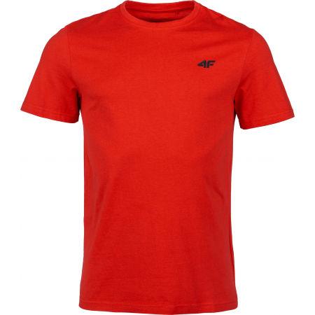 Pánské tričko - 4F MEN´S T-SHIRT - 1
