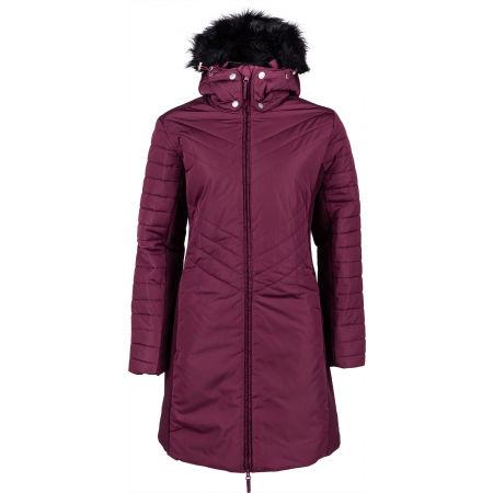Women's winter coat - ALPINE PRO CYBELA - 1