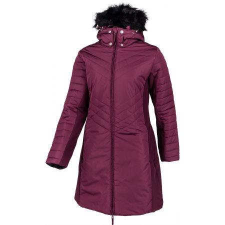 Women's winter coat - ALPINE PRO CYBELA - 2