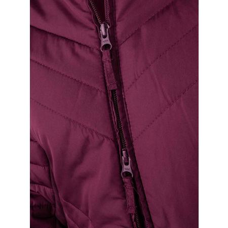 Women's winter coat - ALPINE PRO CYBELA - 7