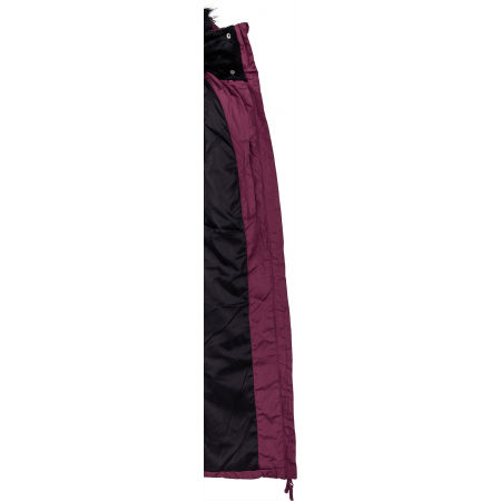 Women's winter coat - ALPINE PRO CYBELA - 8
