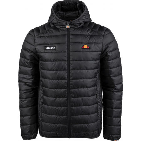 ELLESSE LOMBARDY PADDED JACKET - Men's quilted jacket