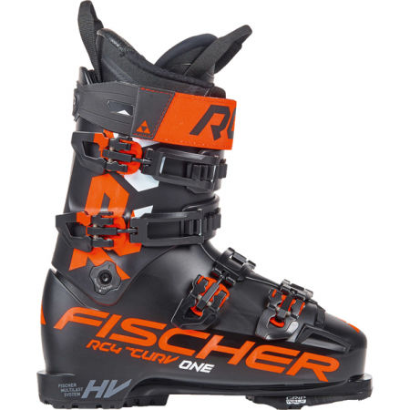 Fischer RC4 THE CURV ONE 120