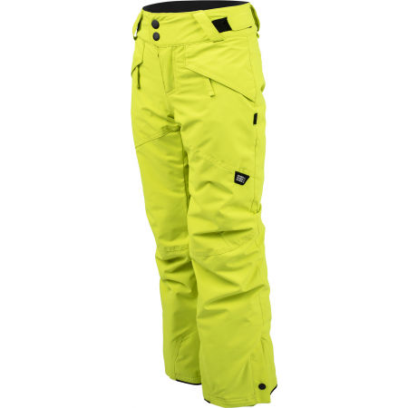Boys' ski/snowboard pants - O'Neill PB ANVIL PANTS - 1