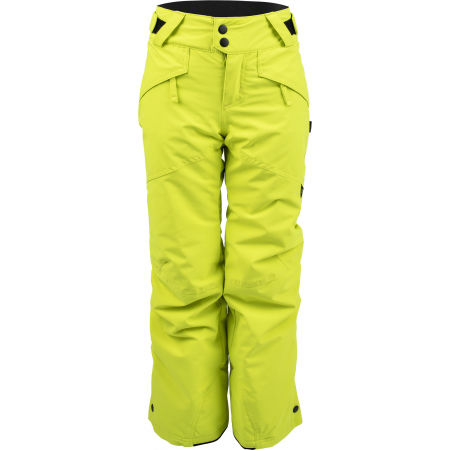 Boys' ski/snowboard pants - O'Neill PB ANVIL PANTS - 2
