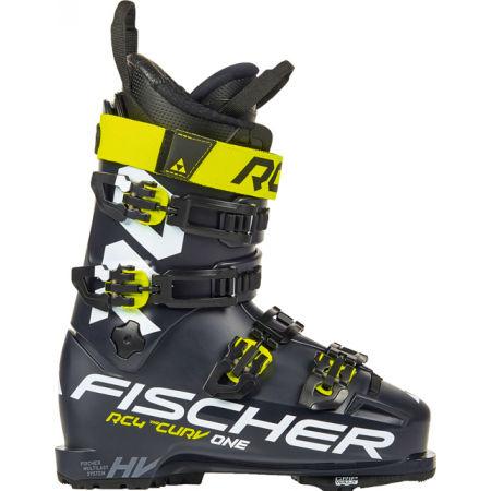 Fischer RC4 THE CURV ONE 110 - Sjezdové boty