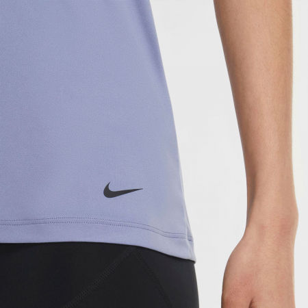 Maieu sport damă - Nike NP DRY ELASTIKA TANK ESS W - 4