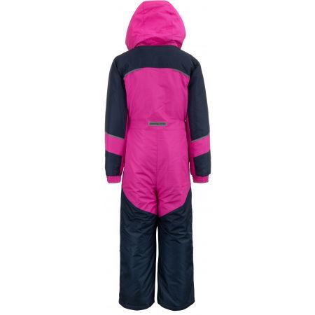Children's overall - ALPINE PRO RISLO - 2