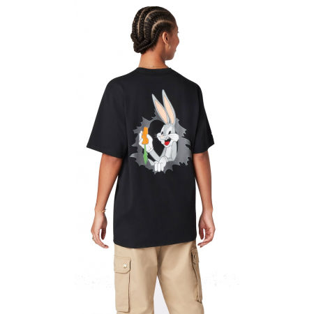 Pánské tričko - Converse BUGS BUNNY X CONVERSE FASHION S/S TEE - 4