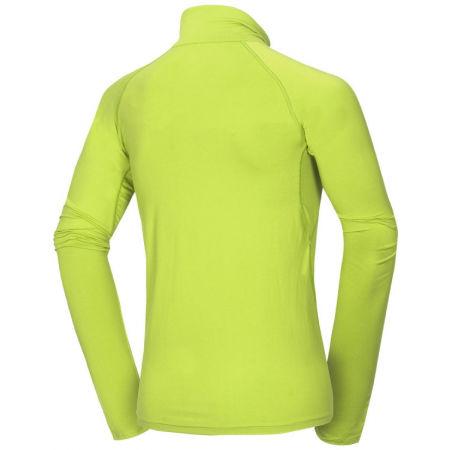 Pánské skialpinistické triko - Northfinder TRIH - 2
