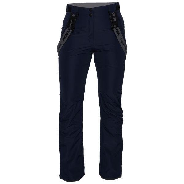 Northfinder QWERYSA - Dámske lyžiarske nohavice