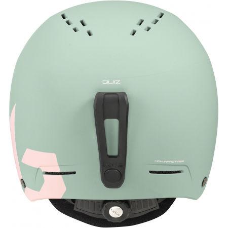 Ski helmet - Bolle QUIZ (52 - 55) CM - 3