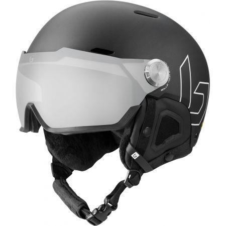 Bolle MIGHT VISOR (59 - 62) CM - Ски каска със фотохромен визьор