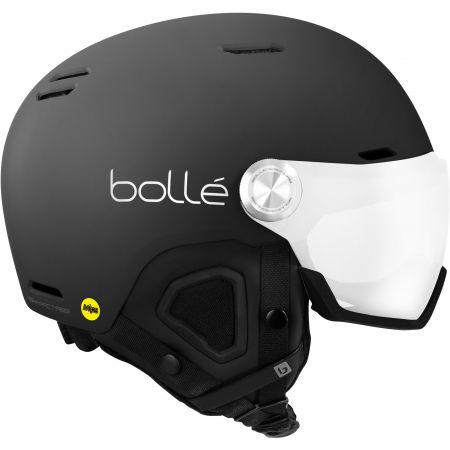 Ски каска със фотохромен визьор - Bolle MIGHT VISOR (59 - 62) CM - 2