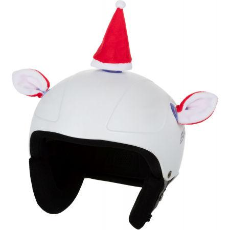 HS Sport SANTA - Uši na helmu