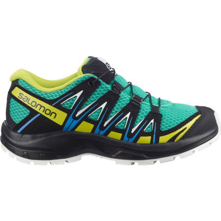 Salomon XA PRO 3D J - Gyerek outdoor cipő