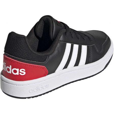 Детски маратонки - adidas HOOPS K - 6