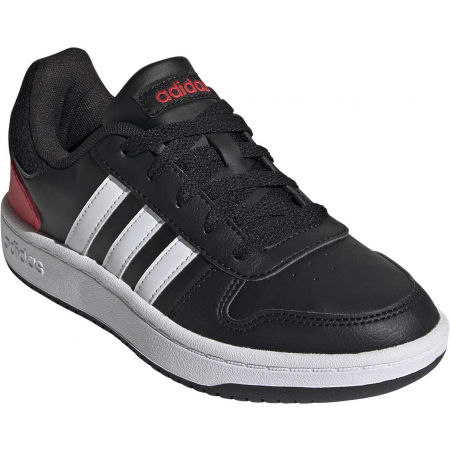 adidas HOOPS K - Teniși casual copii