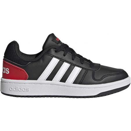 Детски маратонки - adidas HOOPS K - 2