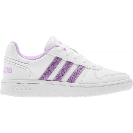 adidas HOOPS 2.0 K - Teniși casual juniori