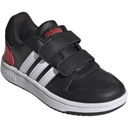 adidas HOOPS 2.0 CMF C - Kinder Sneaker