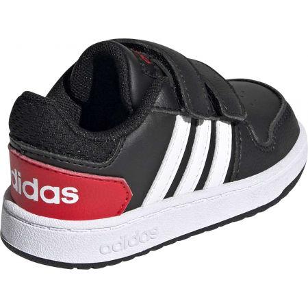 Детски обувки за свободното време - adidas HOOPS 2.0 CMF I - 5