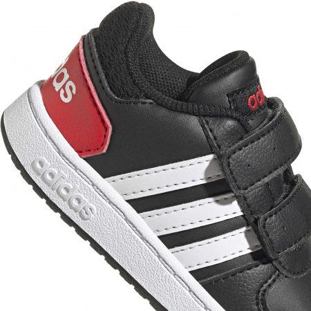 Детски обувки за свободното време - adidas HOOPS 2.0 CMF I - 6