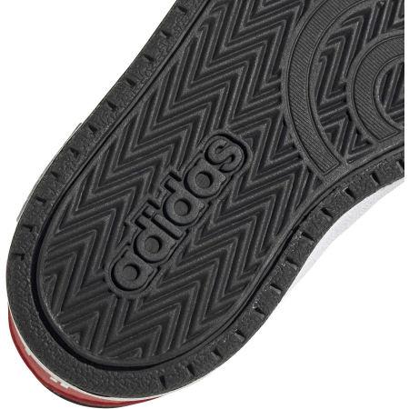 Детски обувки за свободното време - adidas HOOPS 2.0 CMF I - 7