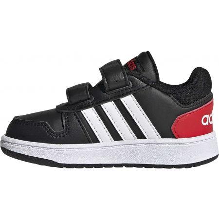 Детски обувки за свободното време - adidas HOOPS 2.0 CMF I - 2