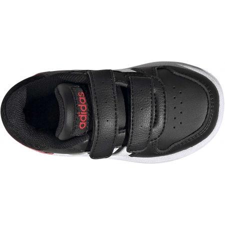 Детски обувки за свободното време - adidas HOOPS 2.0 CMF I - 3