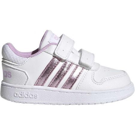 Детски кецове - adidas HOOPS 2.0 CMF I - 2