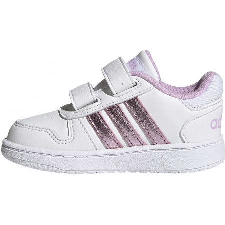 Детски кецове - adidas HOOPS 2.0 CMF I - 3