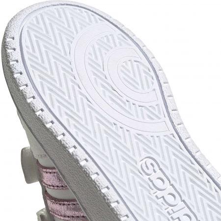 Детски кецове - adidas HOOPS 2.0 CMF I - 7