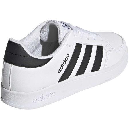 Детски маратонки за всеки ден - adidas BREAKNET K - 6
