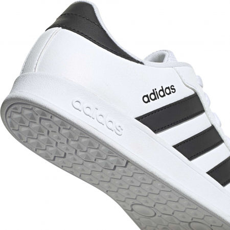 Детски маратонки за всеки ден - adidas BREAKNET K - 7
