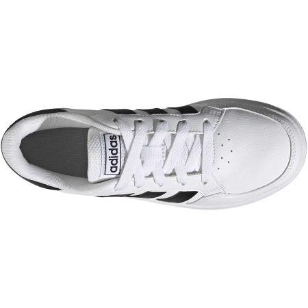Детски маратонки за всеки ден - adidas BREAKNET K - 4