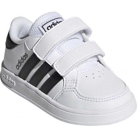 Obuwie miejskie dziecięce - adidas BREAKNET I - 1