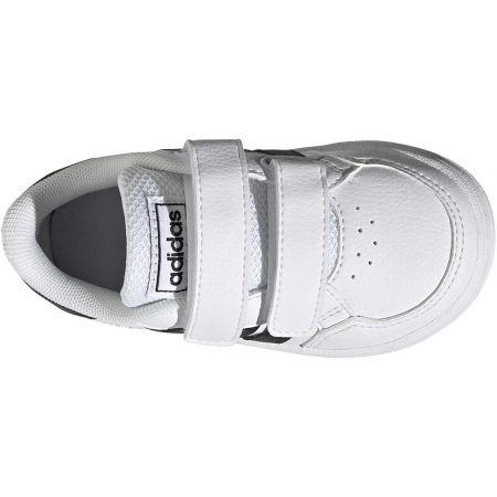 Obuwie miejskie dziecięce - adidas BREAKNET I - 4
