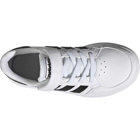 Dětské vycházkové tenisky - adidas BREAKNET C - 4