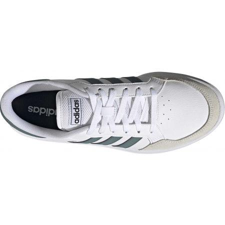 Pánská volnočasová obuv - adidas BREAKNET - 4