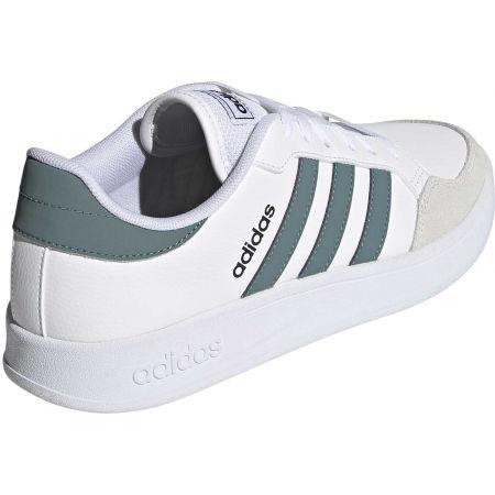 Pánská volnočasová obuv - adidas BREAKNET - 6