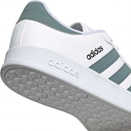 Pánská volnočasová obuv - adidas BREAKNET - 7