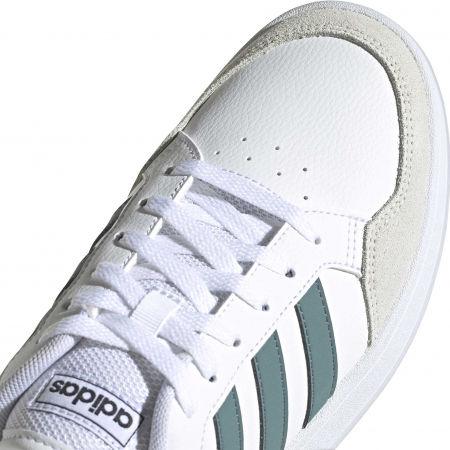 Pánská volnočasová obuv - adidas BREAKNET - 8