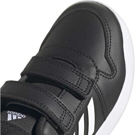 Obuwie miejskie dziecięce - adidas TENSAUR C - 8