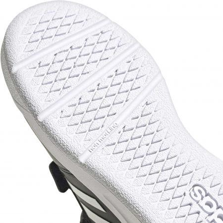 Obuwie miejskie dziecięce - adidas TENSAUR C - 9