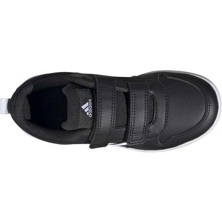 Obuwie miejskie dziecięce - adidas TENSAUR C - 4