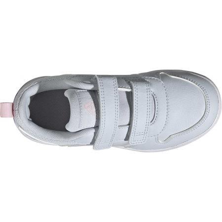 Детски обувки за свободното време - adidas TENSAUR C - 4