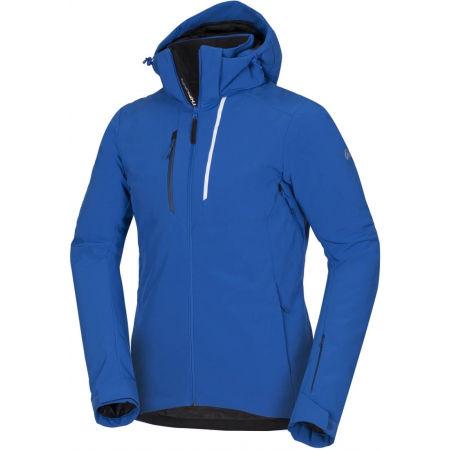 Northfinder FLORIAN - Мъжко софтшел ски яке