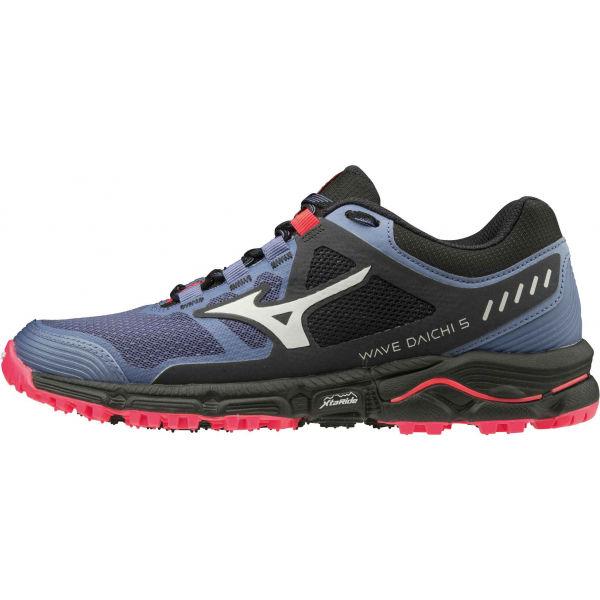 Mizuno WAVE DAICHI 5 - Dámska bežecká obuv